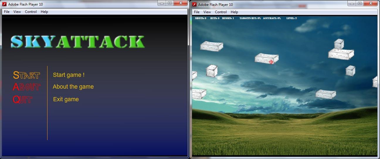 skyattack-screenshot