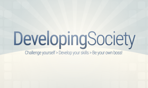 Developing Society
