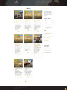 Hayatis Estates - Списък с имоти