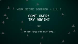 zamoleti game over